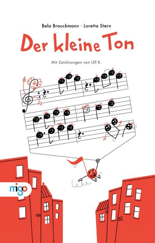 Cover-Bild Der kleine Ton