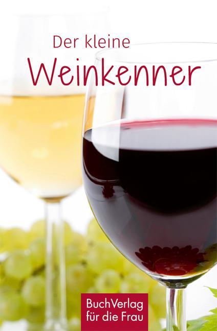 Cover-Bild Der kleine Weinkenner