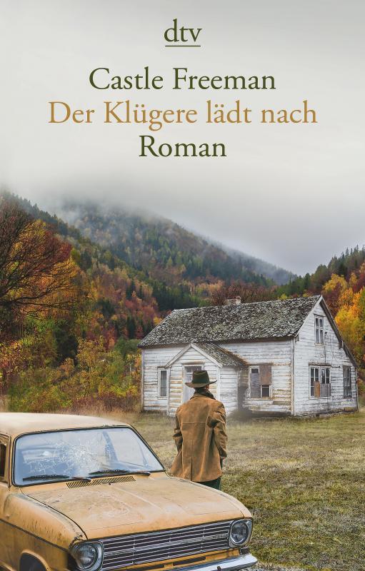 Cover-Bild Der Klügere lädt nach