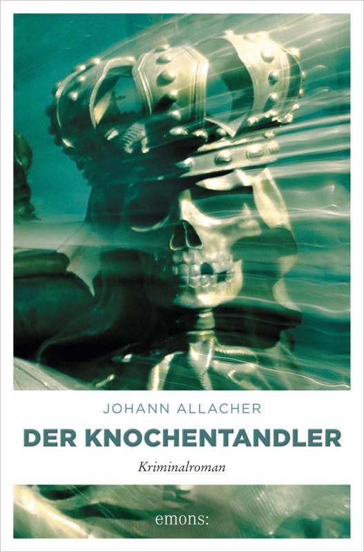 Cover-Bild Der Knochentandler