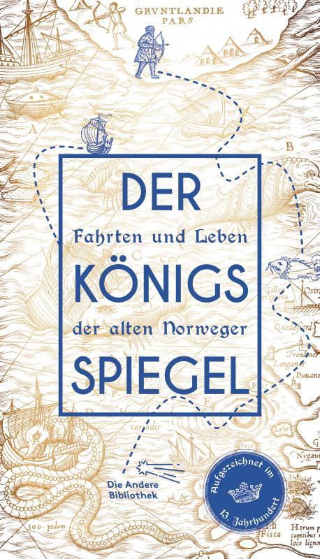 Cover-Bild Der Königsspiegel