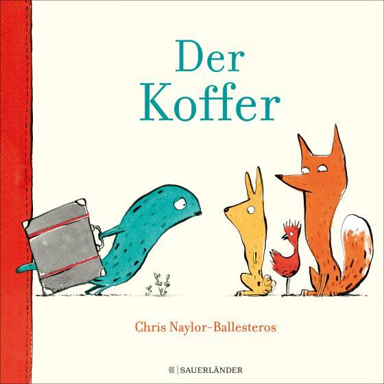 Cover-Bild Der Koffer