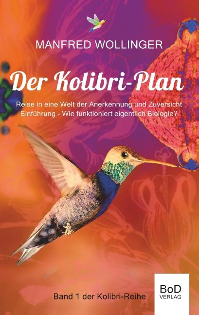 Cover-Bild Der Kolibri-Plan