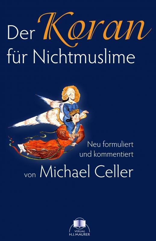 Cover-Bild Der Koran für Nichtmuslime