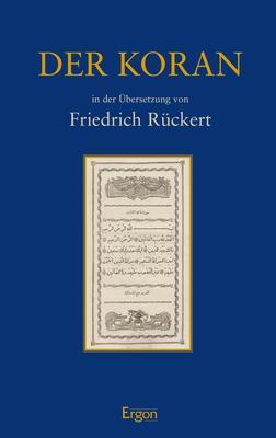 Cover-Bild Der Koran
