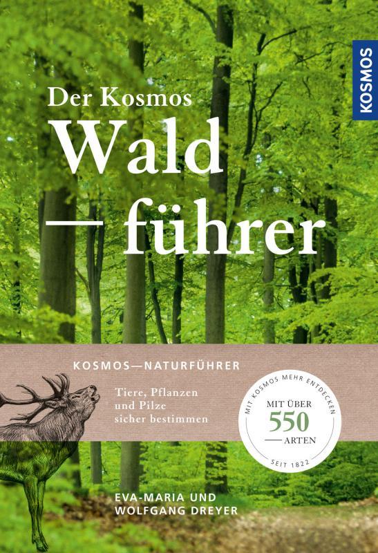 Cover-Bild Der Kosmos Waldführer