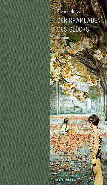 Cover-Bild Der Kramladen des Glücks