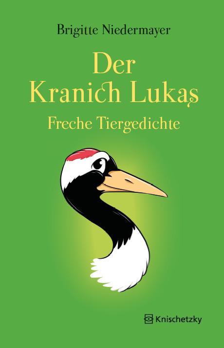 Cover-Bild Der Kranich Lukas