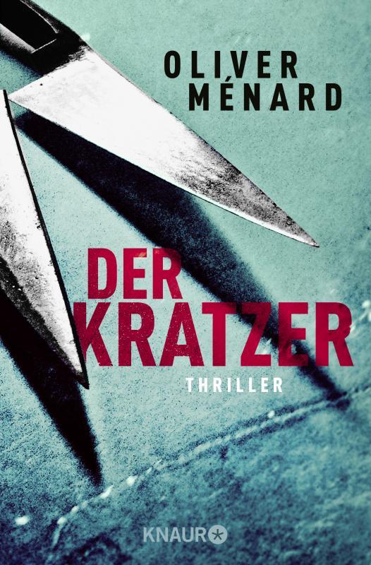 Cover-Bild Der Kratzer