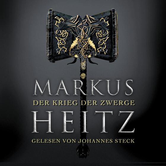 Cover-Bild Der Krieg der Zwerge (Die Zwerge 2)