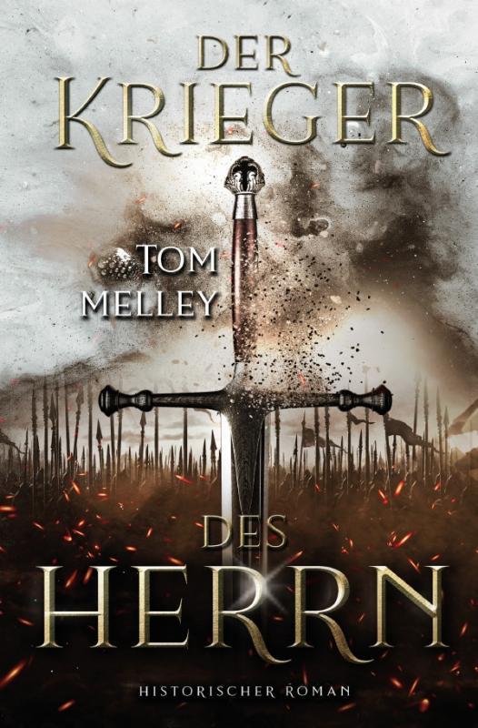 Cover-Bild Der Krieger des Herrn