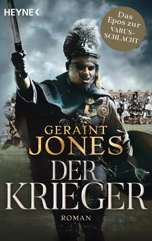Cover-Bild Der Krieger