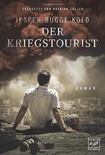 Cover-Bild Der Kriegstourist