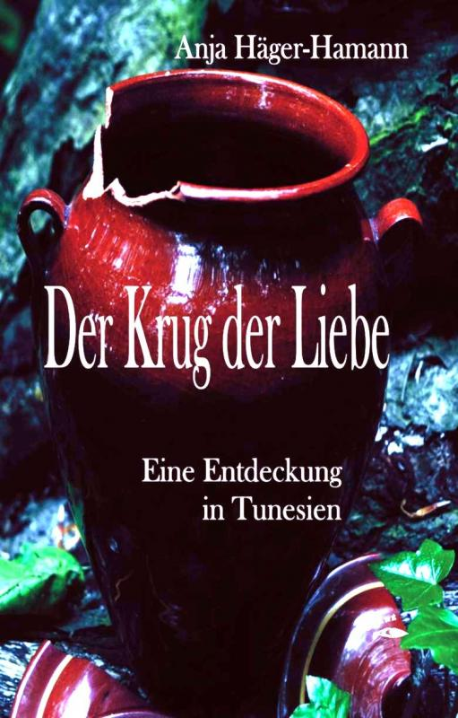 Cover-Bild Der Krug der Liebe