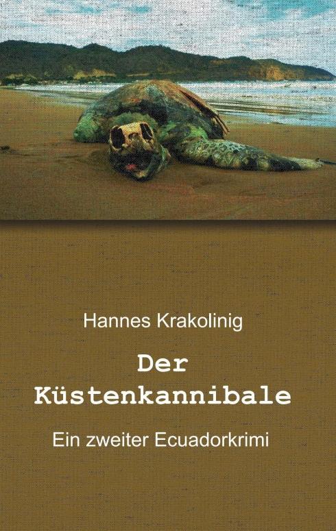 Cover-Bild Der Küstenkannibale