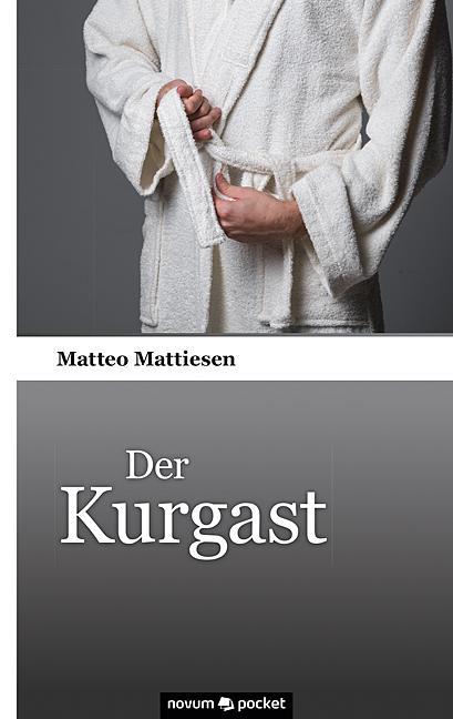 Cover-Bild Der Kurgast