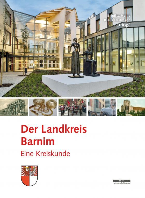 Cover-Bild Der Landkreis Barnim