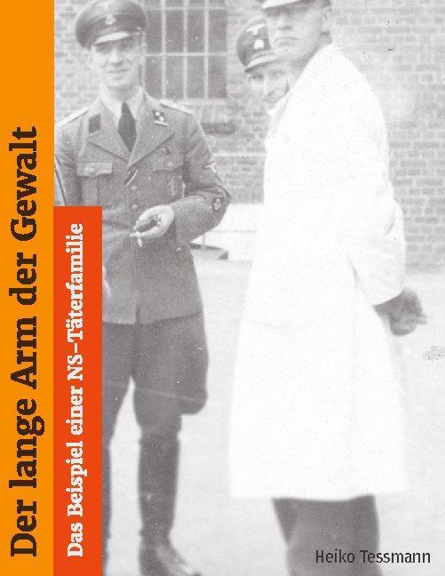 Cover-Bild Der Lange Arm der Gewalt