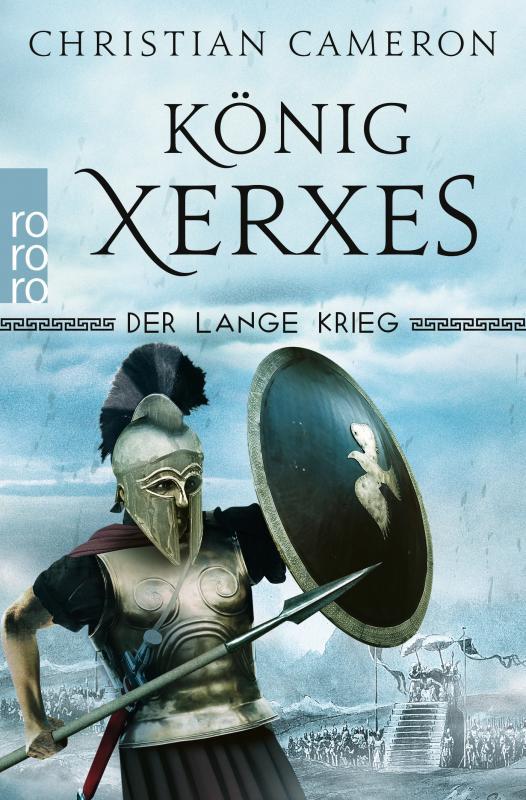 Cover-Bild Der Lange Krieg: König Xerxes