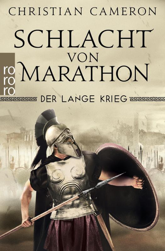 Cover-Bild Der Lange Krieg: Schlacht von Marathon
