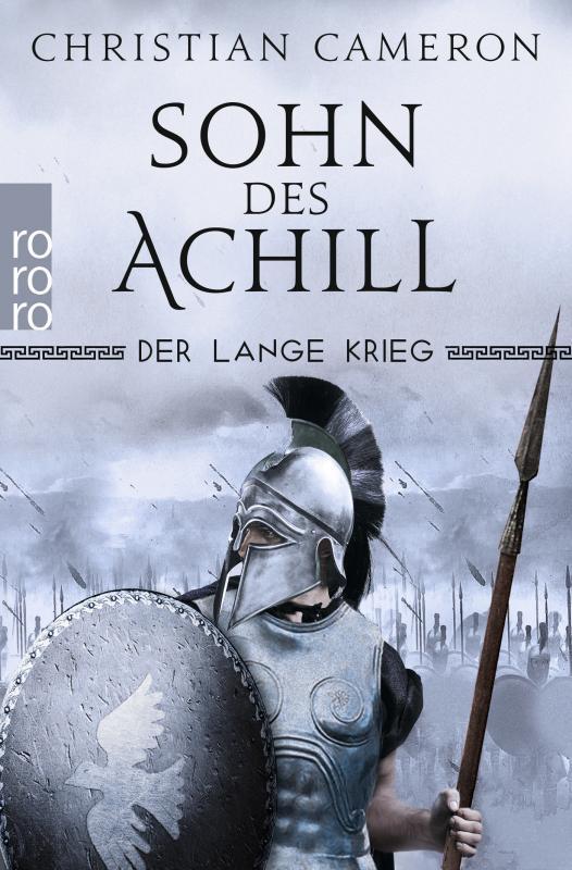 Cover-Bild Der Lange Krieg: Sohn des Achill