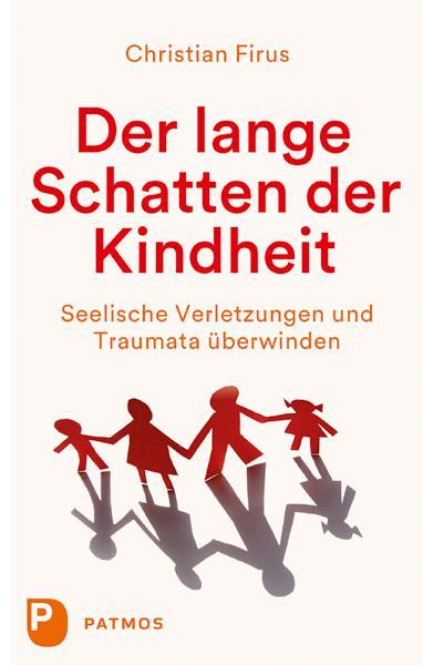 Cover-Bild Der lange Schatten der Kindheit