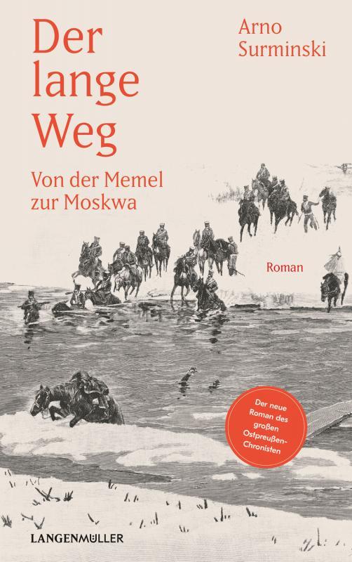 Cover-Bild Der lange Weg