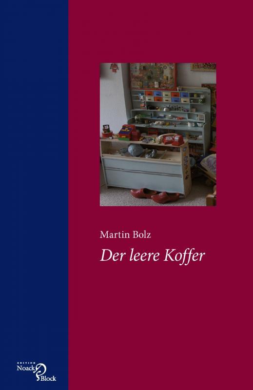 Cover-Bild Der leere Koffer