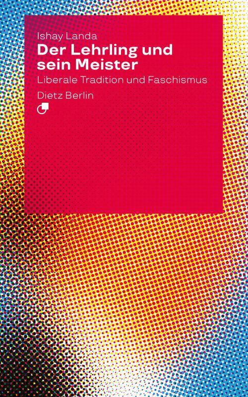 Cover-Bild Der Lehrling und sein Meister