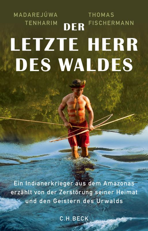 Cover-Bild Der letzte Herr des Waldes