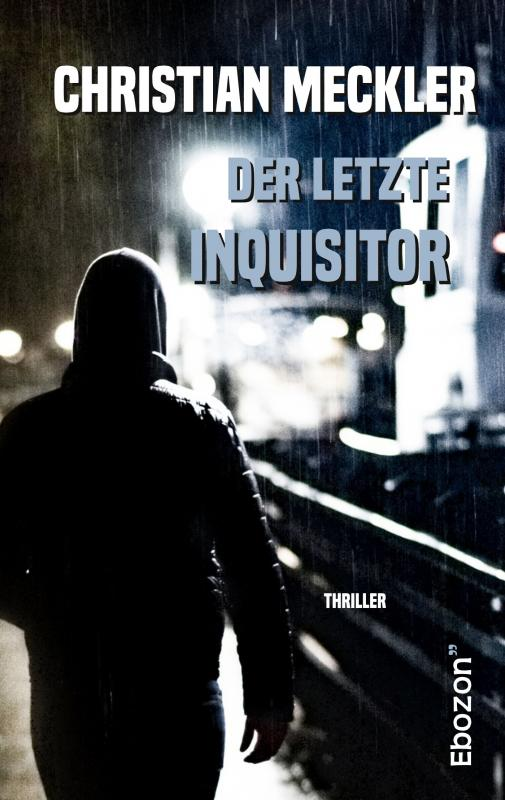 Cover-Bild Der letzte Inquisitor