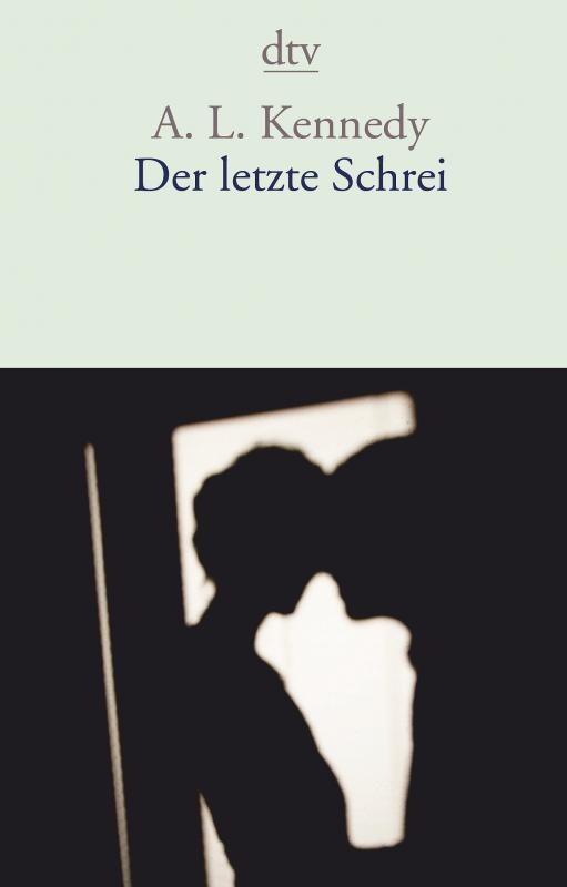 Cover-Bild Der letzte Schrei