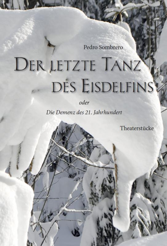 Cover-Bild Der letzte Tanz des Eisdelfins