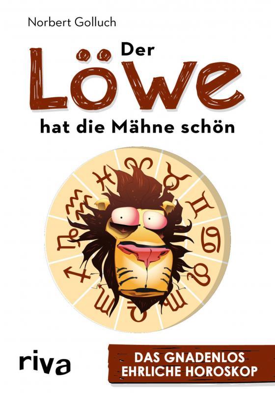 Cover-Bild Der Löwe hat die Mähne schön