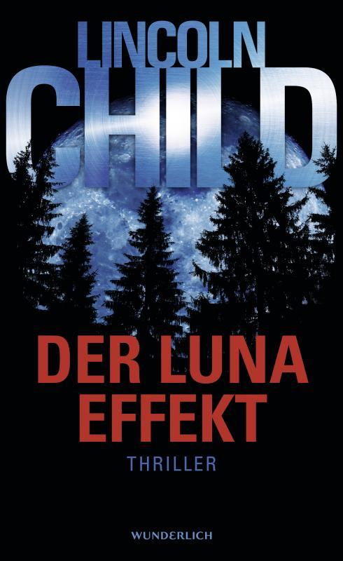 Cover-Bild Der Luna-Effekt