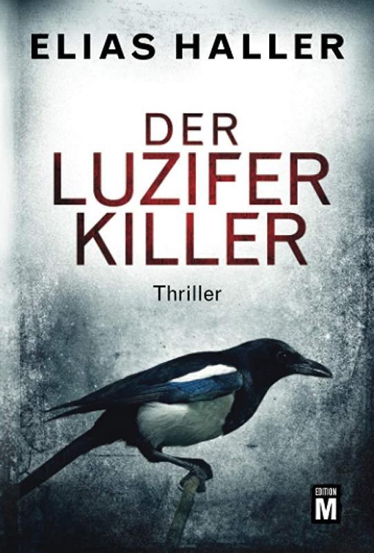 Cover-Bild Der Luzifer-Killer