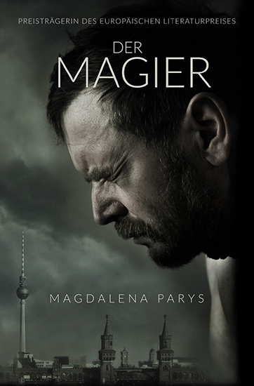 Cover-Bild Der Magier