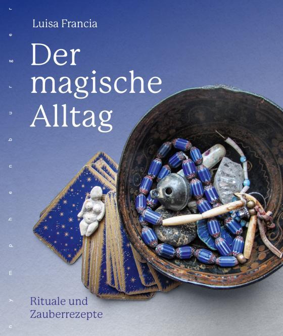 Cover-Bild Der magische Alltag