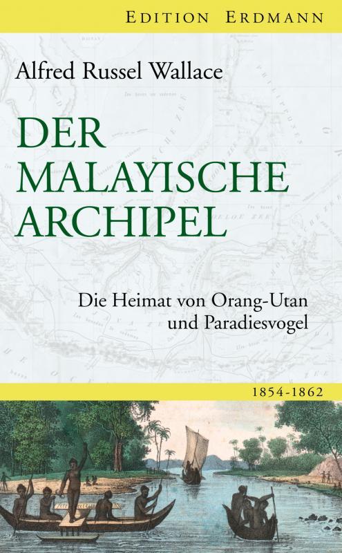 Cover-Bild Der Malayische Archipel