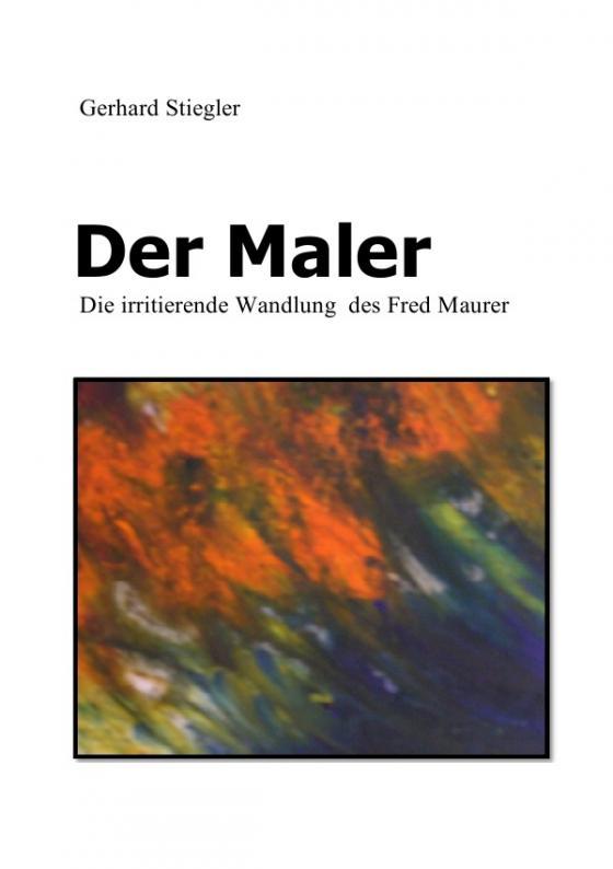 Cover-Bild Der Maler