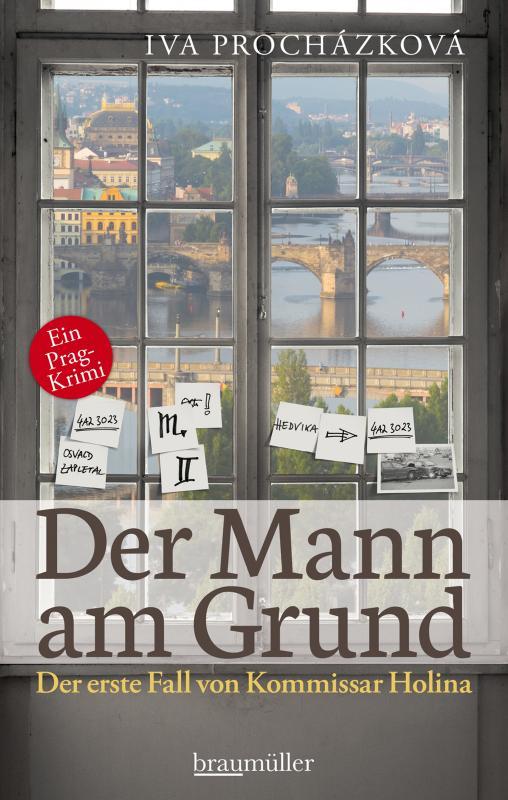 Cover-Bild Der Mann am Grund