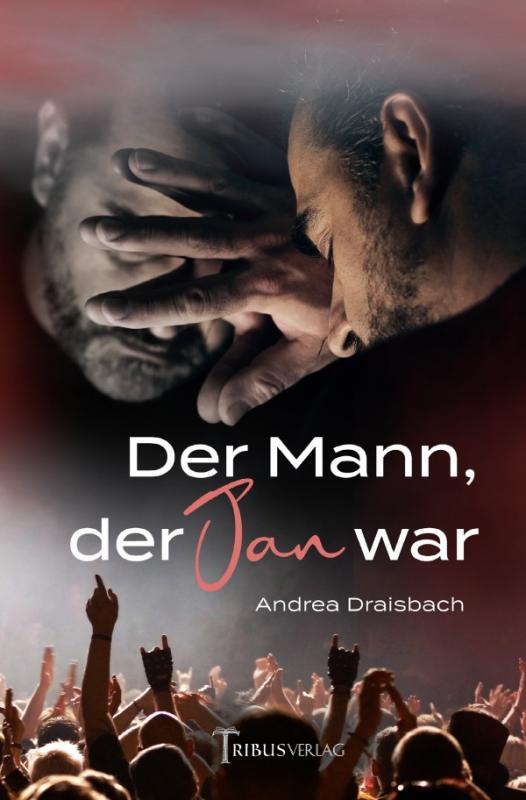 Cover-Bild Der Mann, der Jan war