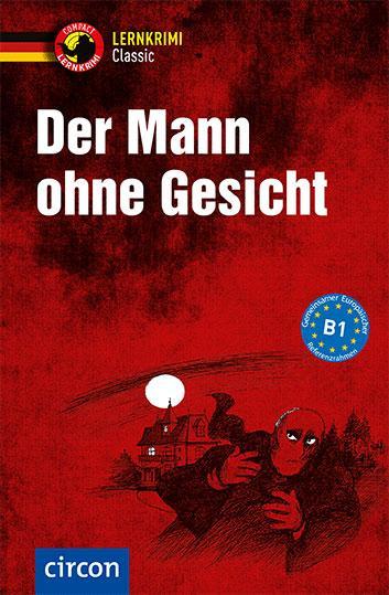 Cover-Bild Der Mann ohne Gesicht