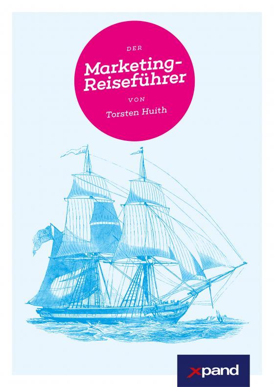 Cover-Bild Der Marketingreiseführer