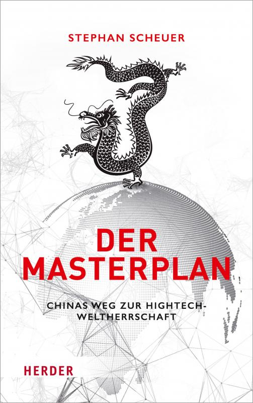 Cover-Bild Der Masterplan