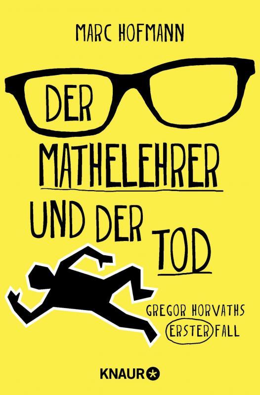Cover-Bild Der Mathelehrer und der Tod