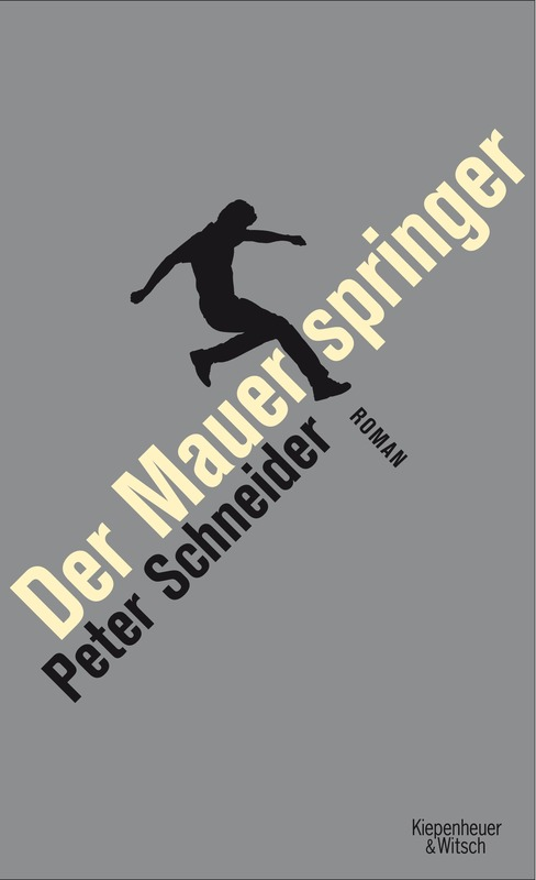 Cover-Bild Der Mauerspringer