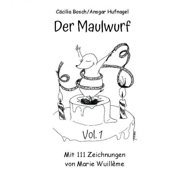 Cover-Bild Der Maulwurf