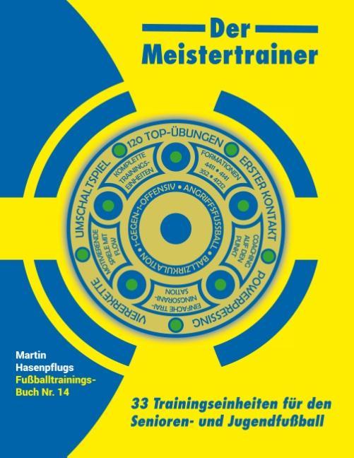 Cover-Bild Der Meistertrainer