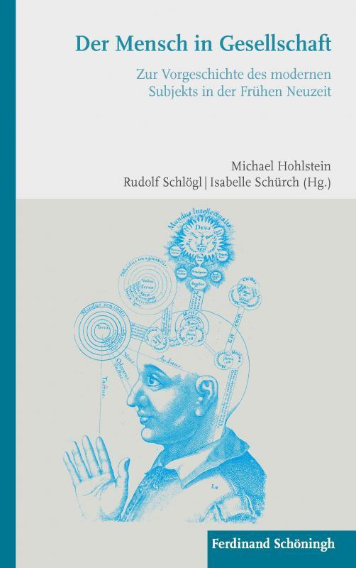 Cover-Bild Der Mensch in Gesellschaft